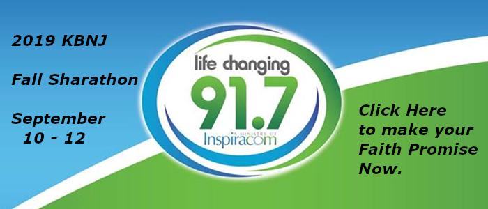 91 7 KBNJ - Life Changing